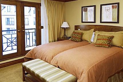 Two Bedroom Residence at Park Hyatt Beaver Creek