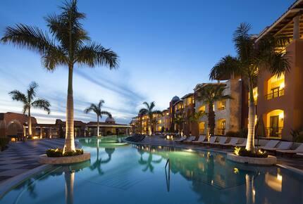 The Residences at Hacienda Encantada, 2 Bedroom Condo - Cabo San Lucas, Mexico