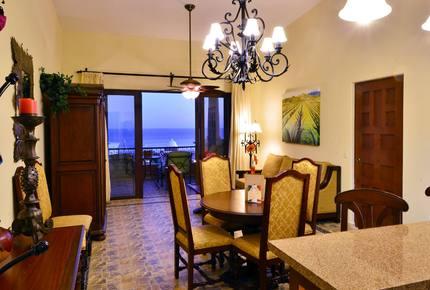 The Residences at Hacienda Encantada, 2 Bedroom Condo