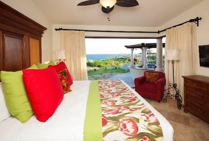 The Residences at Hacienda Encantada, 3 Bedroom Condo