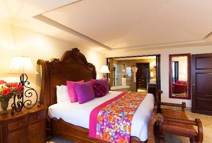 The Residences at Hacienda Encantada, 4 Bedroom Penthouse - Cabo San Lucas, Mexico