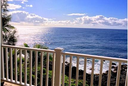 The Jewel Box - Pahoa, Hawaii