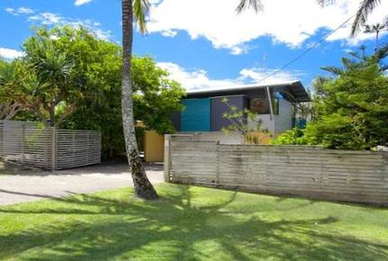 Stunning Beachfront House on Sunshine Beach - Sunshine Beach, Australia