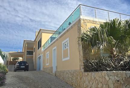 Casa Bela Vista - Praia da Luz, Portugal
