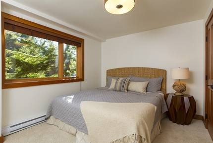 Whistler, Four Bedroom Townhouse - Whistler, Canada