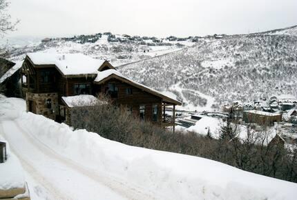 King Road Ski In/Ski Out - Park City, Utah