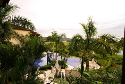 Vista Bahia Los Sueños Resort - Herradura Beach, Costa Rica