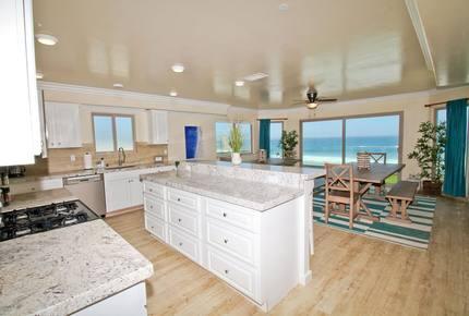 Oceanside Oasis - Oceanside, California