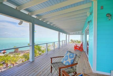 Poco a Poco - George Town, Bahamas