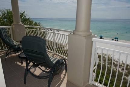 Ocean Bliss - Miramar Beach, Florida