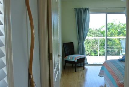 Aqua Villa's House On The Hill - Georgetown Exuma, Bahamas