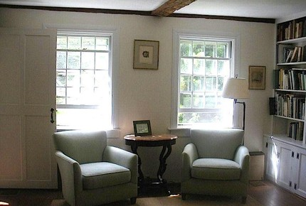 Martha's Vineyard/West Tisbury Home - West Tisbury, Massachusetts