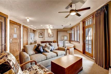 Studio Room at One Ski Hill Place - Breckenridge, Colorado