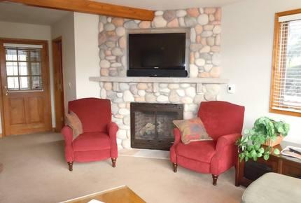 Breckenridge Mountain Comfort Haus