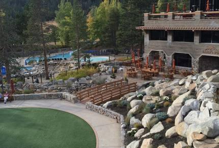 Resort at Squaw Creek, Lake Tahoe Ski In/Ski Out - Olympic Valley, California