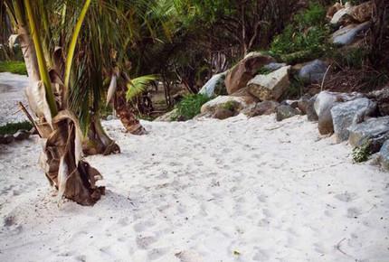Sunset Watch - Caribbean Beachfront - Nail Bay, Virgin Islands, British