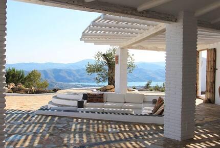 Casa Wils - Canillas de Aceituno, Spain
