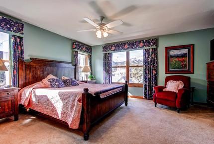 Breckenridge Mountain Comfort Haus - Breckenridge, Colorado