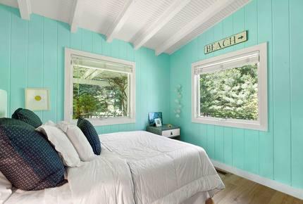 Hamptons Holiday - Wainscott, New York