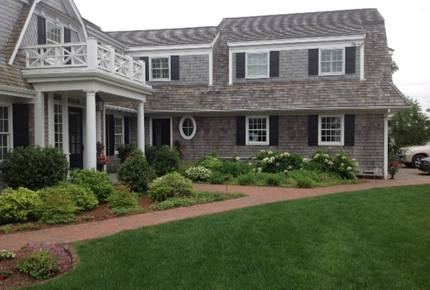 Harwich Port Beach Front Colonial