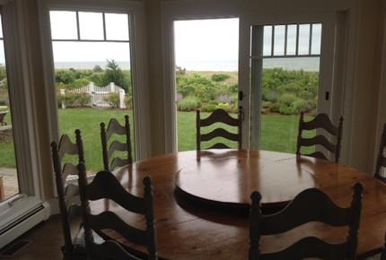 Harwich Port Beach Front Colonial - Harwichport, Massachusetts