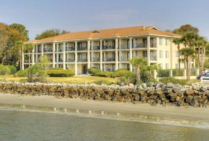 Waterfront St Simons Condo