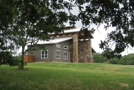 Circle M Ranch - Jewett, Texas