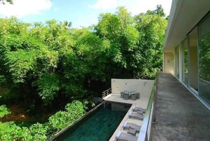 Villa Bianco - Kerobokan, Indonesia