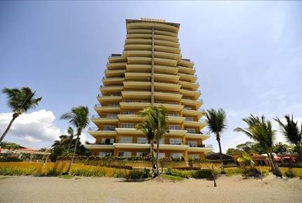 Vista Las Palmas - 17th Floor Penthouse
