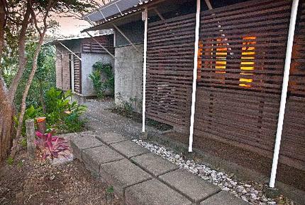 Casa Selva - San Juan del Sur, Nicaragua