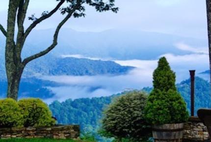 Eagle Pass - Waynesville, North Carolina