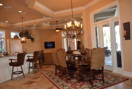 Miromar Beach Resort Villa - Miromar Lakes, Florida