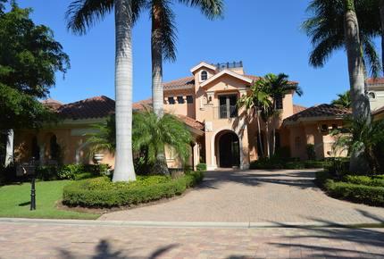 Miromar Beach Resort Villa
