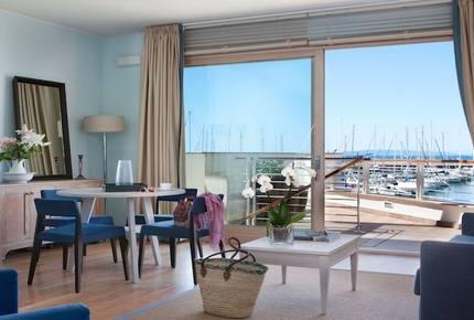 One Bedroom Residence at Marina di Scarlino