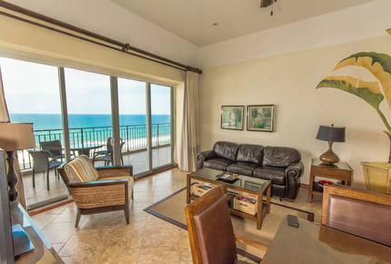 Vista Las Palmas - 3 Bedroom Condominium - Jaco, Costa Rica
