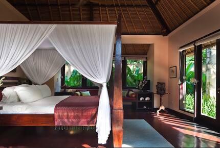 Ombak Luwung Beachfront Estate, Bali