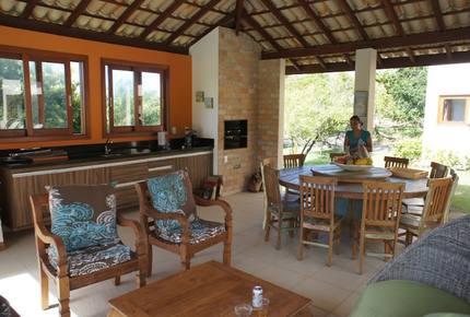 Costa do Sauipe Beach House