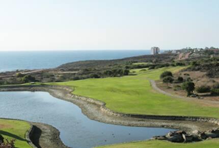 Bajamar Santa Barbara Club Condo