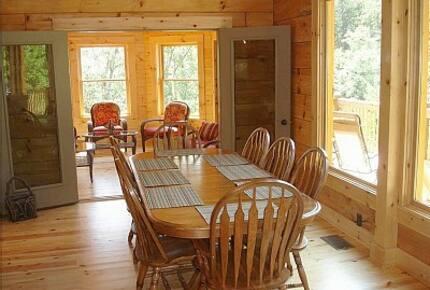 North Carolina Lodge