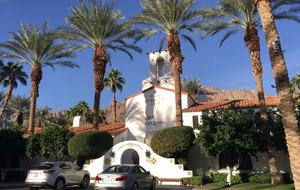 La Quinta, California