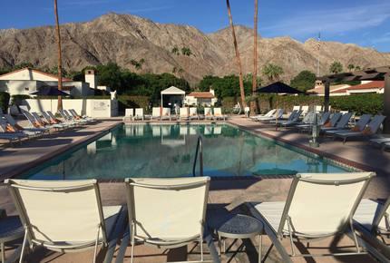La Quinta Resort Tennis Villa - La Quinta, California