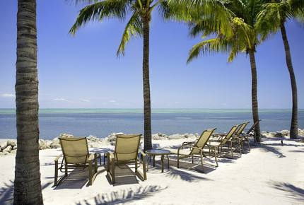 The Tides - Florida Keys Island Life - Sugarloaf Key, Florida