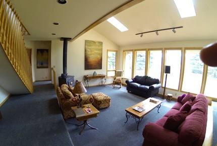 Sun Valley Sanctuary - Hailey, Idaho
