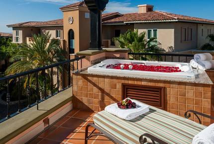 Hacienda del Mar Penthouse - 3 Bedroom Residence - Cabo del Sol Cabo San Lucas, Mexico