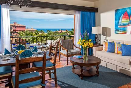 Hacienda del Mar - 3 Bedrooms Residence
