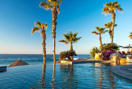Hacienda del Mar Presidential Suite - 2 Bedroom Residence - Cabo del Sol Cabo San Lucas, Mexico