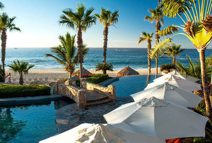 Hacienda del Mar Master Suite - 1 Bedroom Residence - Cabo del Sol Cabo San Lucas, Mexico