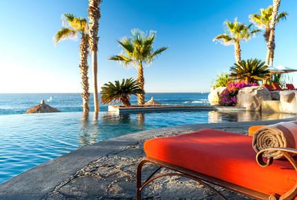 Hacienda del Mar Master Suite - 1 Bedroom Residence