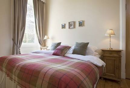 Claremont Edinburgh