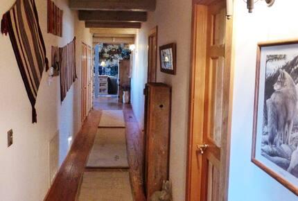 Wildcat Ranch - Westcliffe, Colorado